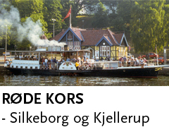 Røde Kors Silkeborg og Kjellerup