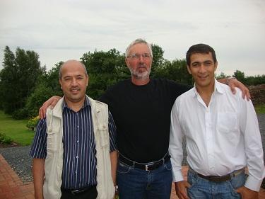 integration foto